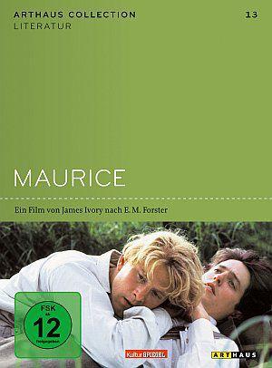 Maurice - Arthaus Collection Literatur (DVD) 1987