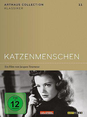 Katzenmenschen - Arthaus Collection Klassiker (DVD) 1943