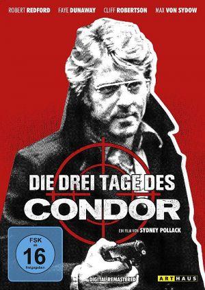 Die drei Tage des Condor - Arthaus Collection Literatur (DVD) 1975