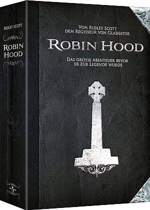 Robin Hood - Collector's Box (Blu-ray) 2010