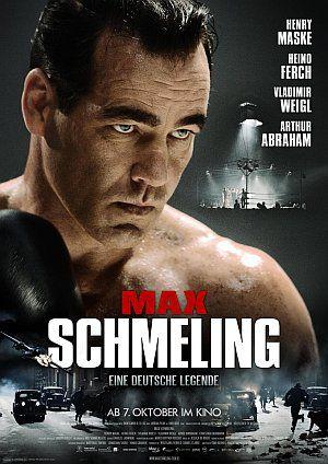 Max Schmeling - Eine deutsche Legende (Kino) 2009
