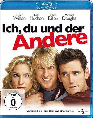 Ich, du und der andere (Blu-ray) 2006