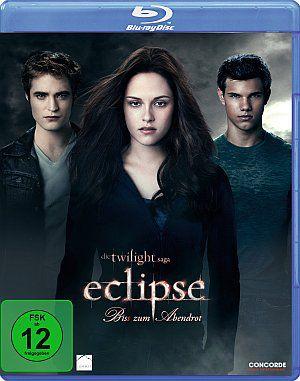 Eclipse - Biss zum Abendrot (Blu-ray) 2010