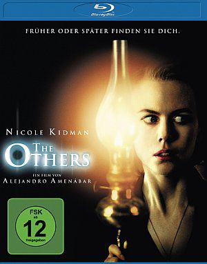 The Others (Blu-ray) 2001