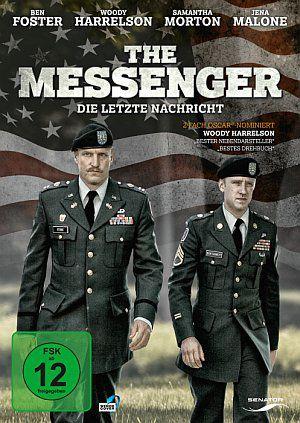 The Messenger - Die letzte Nachricht (DVD) 2009
