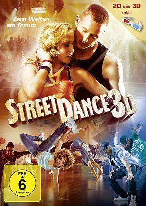 StreetDance 3D (DVD) 2010