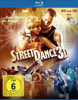 StreetDance 3D (Blu-ray) 2010