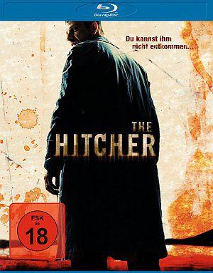 The Hitcher (Blu-ray) 2009