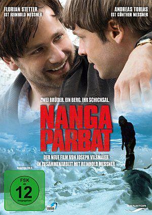 Nanga Parbat (DVD) 2009