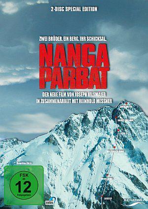 Nanga Parbat (2 Disc Special Edition) (DVD) 2009