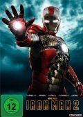 Iron Man 2 (Single Edition)