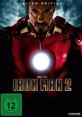 Iron Man 2 (Limited Edition Steelbook)