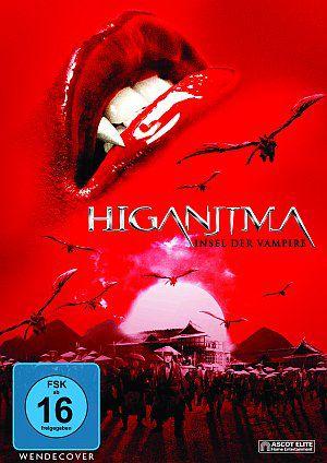Higanjima - Insel der Vampire