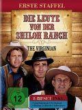Die Leute von der Shiloh Ranch - Erste Staffel