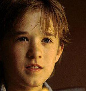 Haley Joel Osment, Das Glücksprinzip (Szene 02) 2000