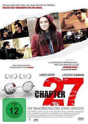 Chapter 27 - Die Ermordung des John Lennon (DVD) 2007