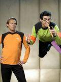 Star Trek aufgepasst hier kommt Raumschiff Surprise!