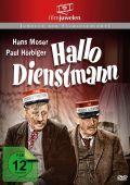 Hallo Dienstmann (1951)