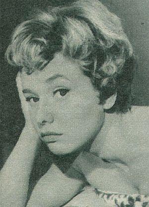 Maria Sebaldt