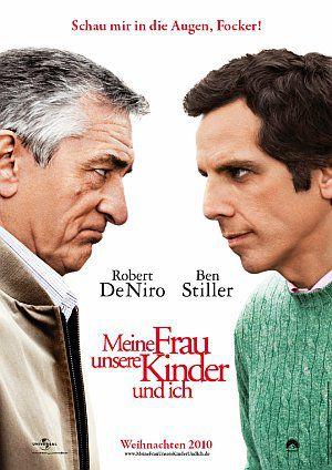 Meine Frau, unsere Kinder und ich (Kino) 2010