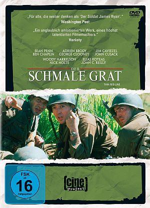 Der schmale Grat - CineProject