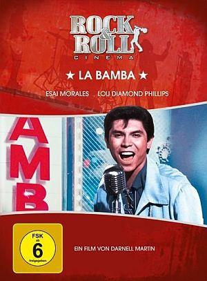 La Bamba (Rock & Roll Cinema DVD 19)