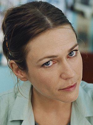 """Marie-Joseé Croze in """"Schmetterling und Taucherglocke"""""""