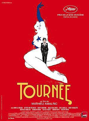 Tournée (Kino) franz 2010