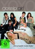 Gossip Girl - Die komplette zweite Staffel