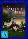 The Vampire Diaries - Staffel 1, Teil 1