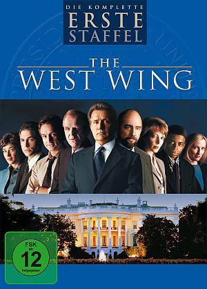 The West Wing - Die komplette 1. Staffel (DVD) 1999