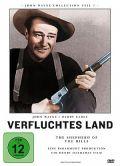 Verfluchtes Land (John Wayne Collection #7)
