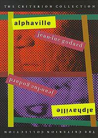 Jean-Luc Godard: Alphaville