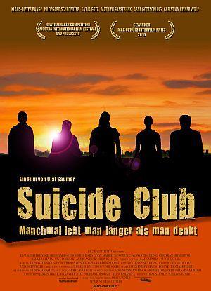 Suicide Club (Kino) 2010
