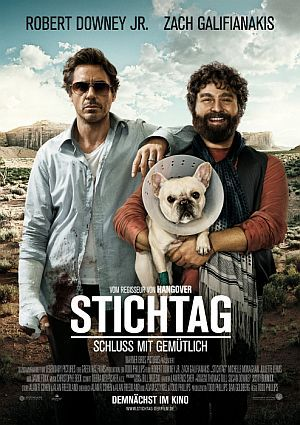 Stichtag (Kino) 2010
