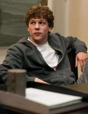 The Social Network (Kino) 2010