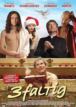 3faltig (Kino) AT 2010