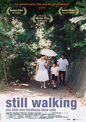 Still Walking (Kino) 2008