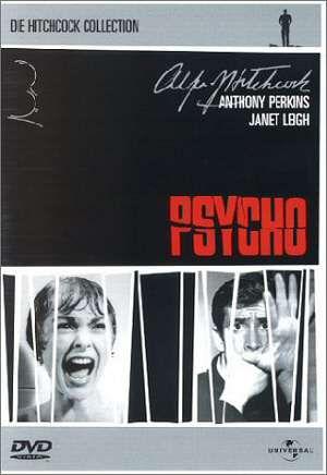 "Psycho"""""