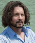 """Johnny Depp in """"The Tourist"""""""