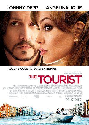 The Tourist (Kino) 2010