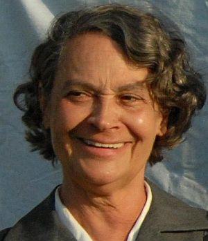 Monica Bleibtreu, Die zweite Frau (Set 3) 2007