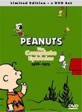 Die Peanuts - The Complete Episodes (Vol. 5 + Vol. 6)