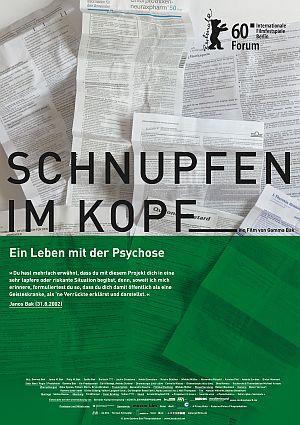Schnupfen im Kopf (Kino) 2010