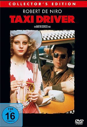 Taxi Driver - Collector's Edition (DVD) 1975