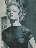 """Brigitte Bardot schüttelt ihr Haar in """"Und immer lockt das Weib"""""""