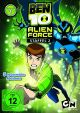 Ben 10 Alien Force - Staffel 2 (Volume 1)