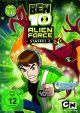 Ben 10 Alien Force - Staffel 2 (Volume 3)