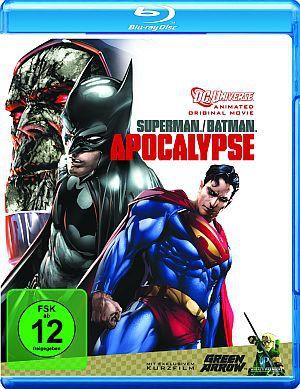 Superman/Batman: