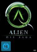 Alien - Die Saga